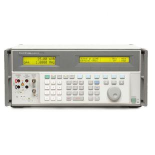 福禄克 5520A-SC600 600MHz 示波器校准器