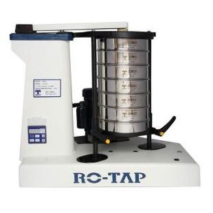 美国普瑞科  91-9184RO-TAP样品振动筛