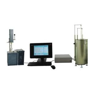 美国普瑞科  Z91-3420-01塑性仪和膨胀仪联合系统