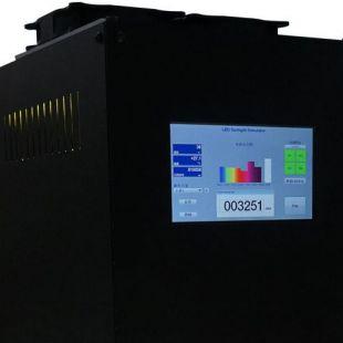 太阳能电池iv测试系统