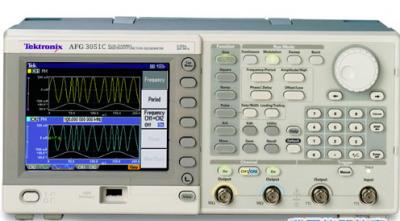 美国Tektronix(泰克) AFG3051C任意波形/函数发生器