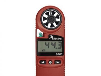 美国NK3000(Kestrel 3000)风速气象仪
