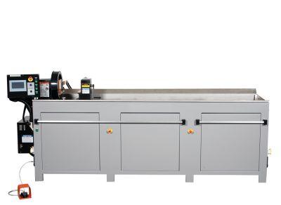 美国磁通MAGNAFLUX D-2100湿法卧式三相全波直流磁探机