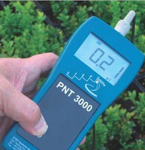 德国STEP PNT3000土壤含盐量测试仪