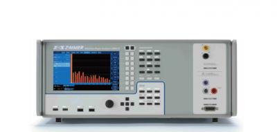 德国GMC-I LMG610双路径功率分析仪