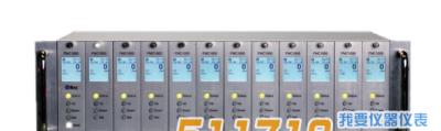 美国华瑞 FMC-1000 Plus 插卡式盘装报警控制器