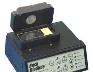 美国AP BUCK BioSlide B1020型生物采样器