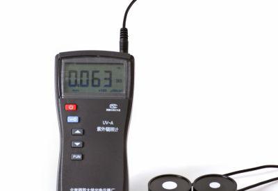UV-A型双通道紫外辐照计