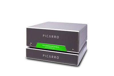 美国Picarro G5131-i高精度氧化亚氮浓度及同位素分析仪