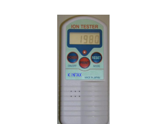 日本ION TESTER EB-15型负离子测定仪