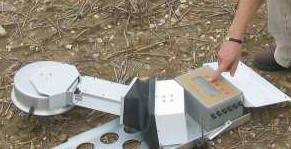 英国ADC ACE自动土壤呼吸监测系统
