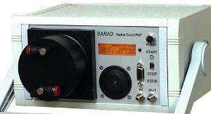 德国SARAD Radon Scout PMT闪烁室测氡仪