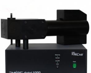 德国Palas Welas®数字1000粒径谱仪