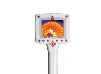 英国IRISYS IRI 4035红外热像仪