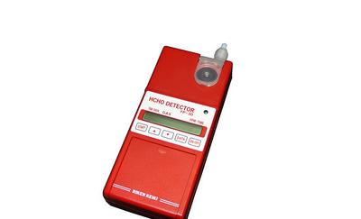 日本理研RKI FP30C甲醛检测仪