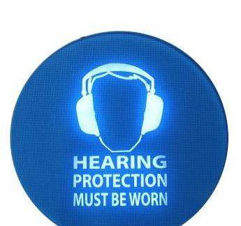 英国CIRRUS Cirrus噪音警示器