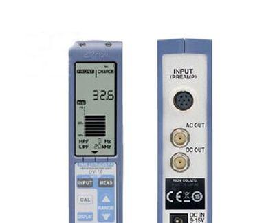 日本RION理音 UV-15振动测量仪单元