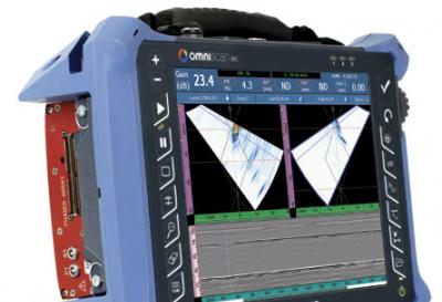 日本OLYMPUS OmniScan MX2超声相控阵探伤仪