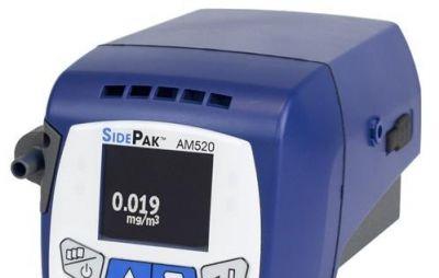 美国TSI 再次重磅出击 推出防爆型粉尘仪AM520i 型个体气溶胶检测仪