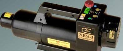 美国Golden  XRS-3型便携式脉冲X射线源