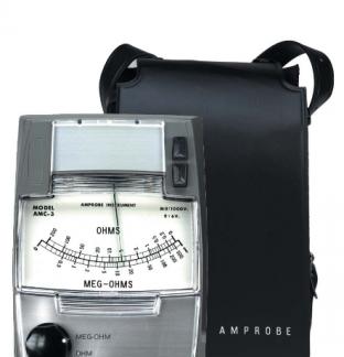 美国Amprobe AMC-4指针式1000V工业摇表