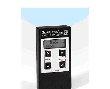 德国GRAETZ GPD-100个人剂量计