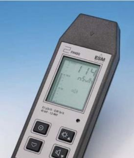 美国热电FH40G-L多功能辐射测量仪