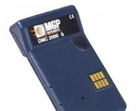 芬兰mirion DMC2000S个人剂量计