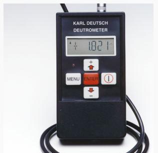 德国KD DEUTROMETER 3872磁场强度测量仪