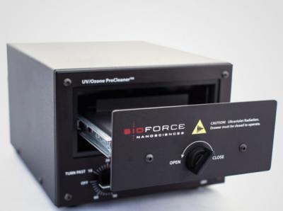 美国Bioforce ProCleaner/ProCleaner PLUS紫外臭氧清洗仪