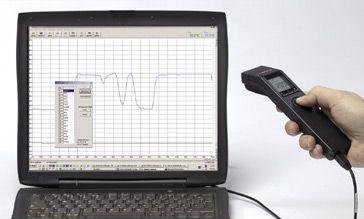 德国Optris MS pro红外测温仪