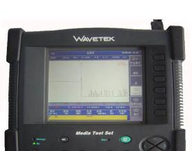 美国JDSU MTS-5100系列OTDR光时域反射仪