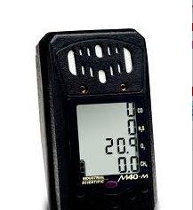 美国英思科M40-M煤矿专用气体检测仪