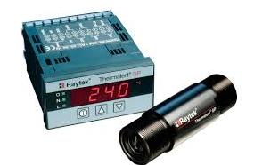 美国RAYTEK(雷泰) Compact GP在线式点温仪