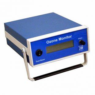 美国2B Model 202臭氧分析仪