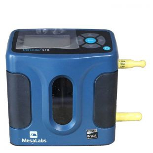 美國Mesalabs Defender 510流量校準器