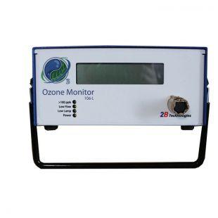 美国2B Model 106L臭氧分析仪