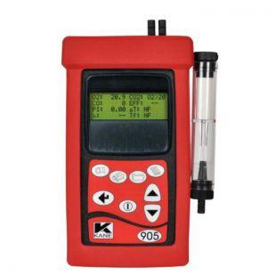 英国凯恩 KANE KM905烟气分析仪