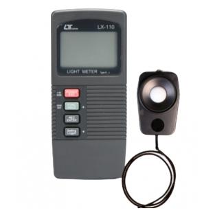 台湾路昌LUTRON LX-110数字光度计