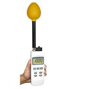 台湾LUTRON路昌EMF-819高频电磁场分析仪