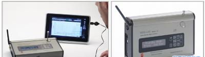 德国Grimm 11-R小型便携式激溶胶粒径谱仪