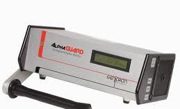 法国SAPHYMO AlphaGUARD PQ2000 PRO测氡仪