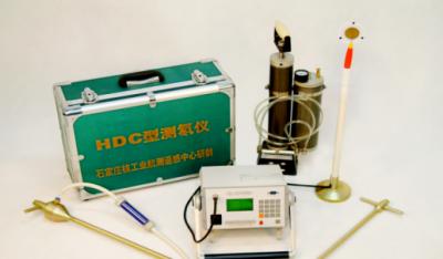 HDC-C高灵敏度环境测氡仪