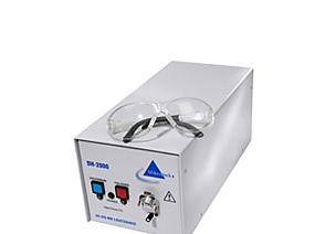 美国海洋光学 DH-2000-CAL氘卤钨标准能量灯