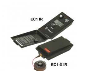 瑞典Hagner EC1 IR进口数字式红外照度计
