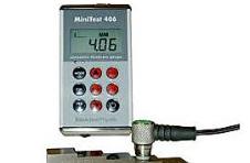 德国EPK MiniTest 406壁厚测试仪