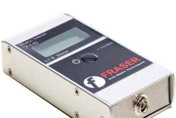 英国FRASER 715静电测试仪