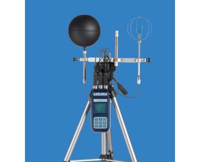 意大利Deltaohm热指数仪(WBGT、PMV、PPD指数)HD32.3