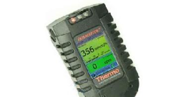 美国THERMO FISHER Interceptor-gid 个人辐射探测器