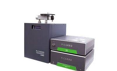 美国Picarro CM-CRDS高精度固体碳同位素分析仪